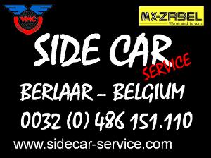 SIDE CAR SERVICE