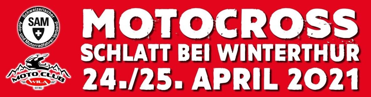 Schlatt 25 april - April 25, 2021