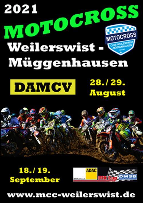 Weilerswist - August 29, 2021